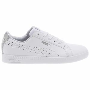 Puma Smash Perf MET Athletic sneaker. 9